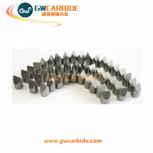 Tungsten Carbide Buttons for Rock Drill Tools pictures & photos