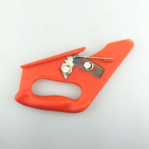 Precision Components Cushion Back Carpet Cutter Knife pictures & photos