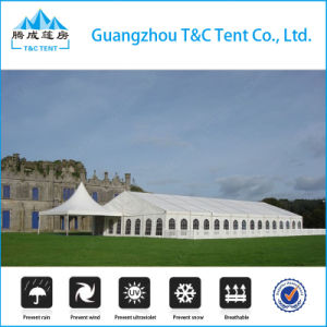 20X50 Outdoor Customized Aluminum Frame Tent with Church Window pictures & photos