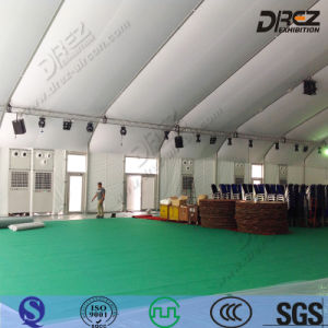 103kw Large Exhibition Tent Temporary Air Conditioner for Outdoor Cooling