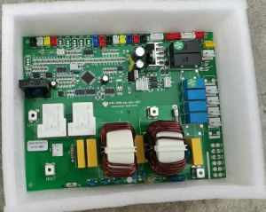6HP Heat Pump Inverter Controller (heat pump) pictures & photos