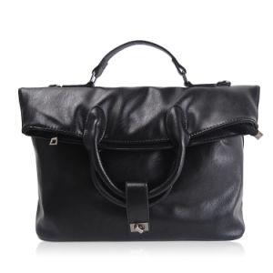 Black Simple Style Leisure Tote Bags Designer Women Handbags