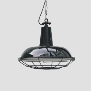 Fancy Enamel Hanging Light Manufacturer with Never Fade pictures & photos
