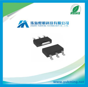 Integrated Circuit Rt9172-33cg of Fixed Output Voltage Ldo Regulator IC pictures & photos