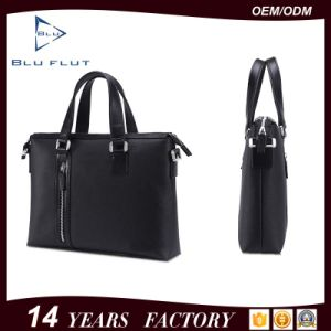 Custom Logo Fashion Designer Bags 2017 Genuine Leather Handbags pictures & photos