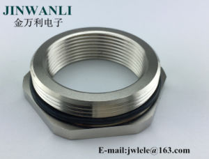 Electrical Metal Redecer for Cable Gland IP65 Pipe Nipple pictures & photos