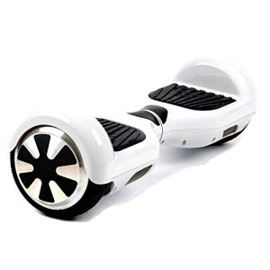 UL Ce RoHS Certificated Self Balance Scooter 6.5 Inch Hoverboard with Bluetooth Speaker 2 Wheel Scooter pictures & photos
