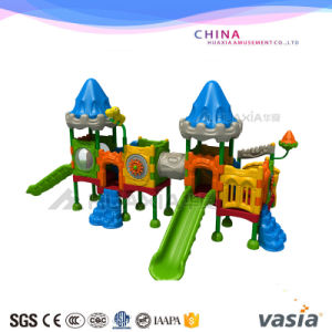2015 Vasia Sunlight Series Children Playground Equipment Outdoor pictures & photos