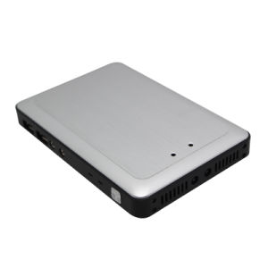 Supporting Online Video Quad Core Linux Thin Client (X5) pictures & photos