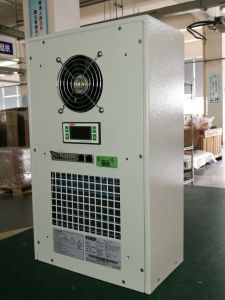 300W Compact Plate Type DC Powered Air Conditioner for Telecom Outdoor Cabinet pictures & photos