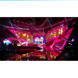 Lightweight P2.5 HD Indoor Rental LED Display pictures & photos