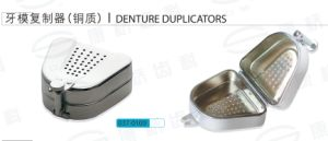 Denture Duplicator Flask pictures & photos