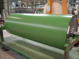 Corona Roller / Paper Drying Roller Industrial Anti-Stick Coating Plasma / Supersonic Hvof Spraying Equipment pictures & photos