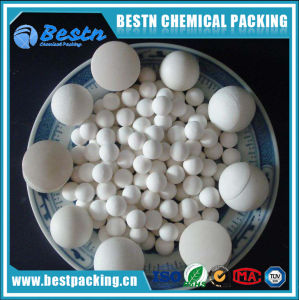 High Alumina Ceramic Grinding Media Ball with High Efficiency pictures & photos