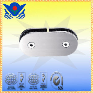 Xc-616b Hardware Accessories Bathroom Accessories Door Hinge Glass Spring Clamp pictures & photos