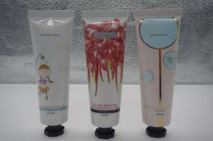 Aluminum Laminated Tubes for Cosmetic Packaging pictures & photos