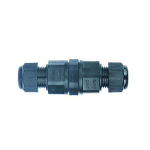 Waterproof IP68 Electrical Connectors 3pin Good Quality Electrical Connector LED Light pictures & photos