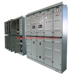 Marine Trace Heating System Control Panel pictures & photos