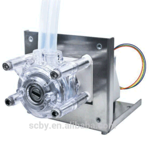 DC Motor Coffee Juice Milk Vending Machine OEM Peristaltic Pump pictures & photos