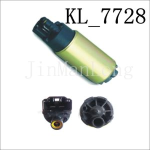 High Quality Auto Spare Parts Electric Fuel Pump for Methanol Pump with Kl-7728 pictures & photos