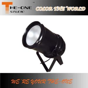 LED Stage COB PAR Can/LED Studio Light pictures & photos