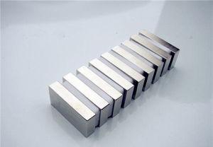 Factory Permanent Rectangular Cube Block Neodymium Magnets pictures & photos