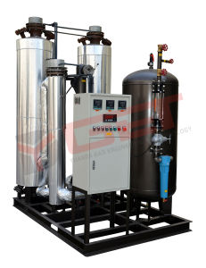 99.9995% Nitrogen Purification Generator pictures & photos
