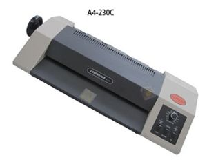 A4-230 Printing Machine / Thermal Laminator pictures & photos