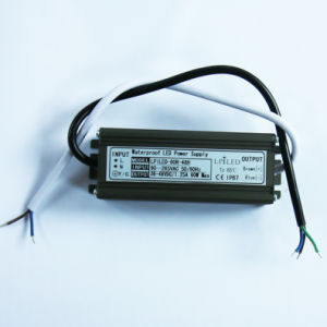 48V60W LED Driver for LED Illuination pictures & photos