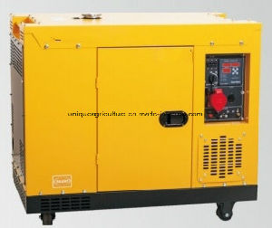 Silent Diesel Generator Set (12000SNT/SNT3) pictures & photos