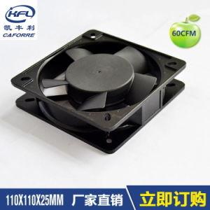 11025 Quiet Voice AC Cooling Fan Blower Fan pictures & photos