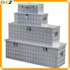 Transportation Aluminum Flight Case, Customized, Durable and Good Quality pictures & photos