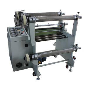 Automatic Self Adhesive Laminating Machine pictures & photos