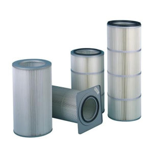 Customized Size Welding Smoking Air Filter Cartridge pictures & photos