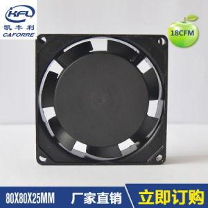 Caforre 8025 Quiet Voice AC Exhaust Fan pictures & photos