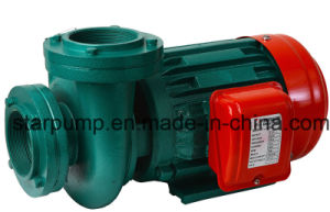 3HP 3inch Flange New Design Centrifugal Water Pump pictures & photos