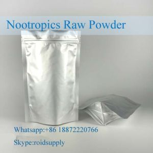 High Quality Nootropics Raw Material Choline Bitartrate 87-67-2 pictures & photos