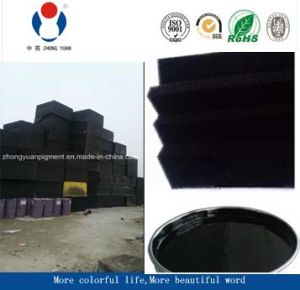 Tdi Color Paste for Foam Sponge pictures & photos