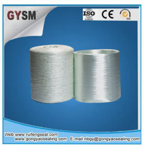Ygt101 Glass Fiber Yarn pictures & photos