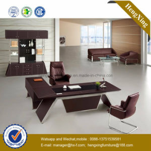 Black Color Metal Leg Table Executive Office Furniture (NS-NW115) pictures & photos