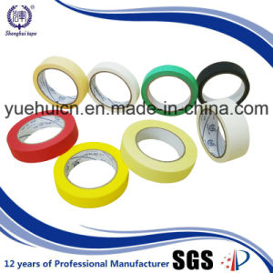 Dhuangdong Manufactory MOQ 3000 PCS Very Cheap Masking Tape pictures & photos