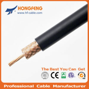 High Quality Cable with Competitive Factory Price Rg213 pictures & photos