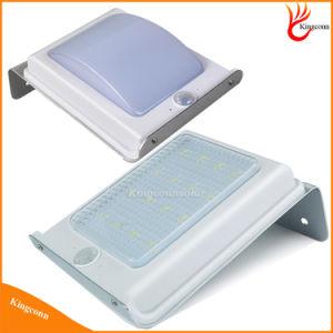 Waterproof 16 Led Solar Power Infrared Motion Sensor Garden Light Solar Security Lamp Solar Outdoor Light