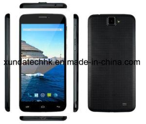 4G Smartphone Quad Core 4G CPU Sc7731 6 Inch Ax6