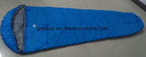 Outdoor Adult Camping Sleeping Bag pictures & photos