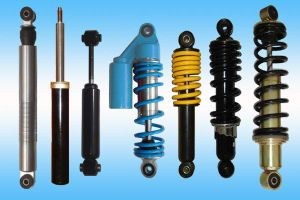 High Quality Auto and Motorcycle Absorber pictures & photos