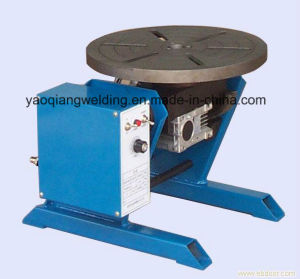 Hot Sale 5000kg Automatic Welding Positioner pictures & photos