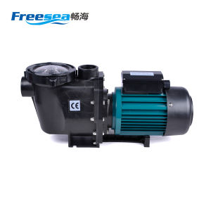 2017 High Quality Freesea 2HP Swimming Pool Pump pictures & photos