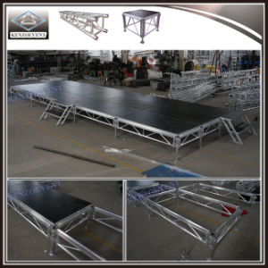 Aluminum Used Mobile Portable Stage for Sale pictures & photos