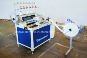Double Flanging Overlock Mattress Machine (JUKI) pictures & photos
